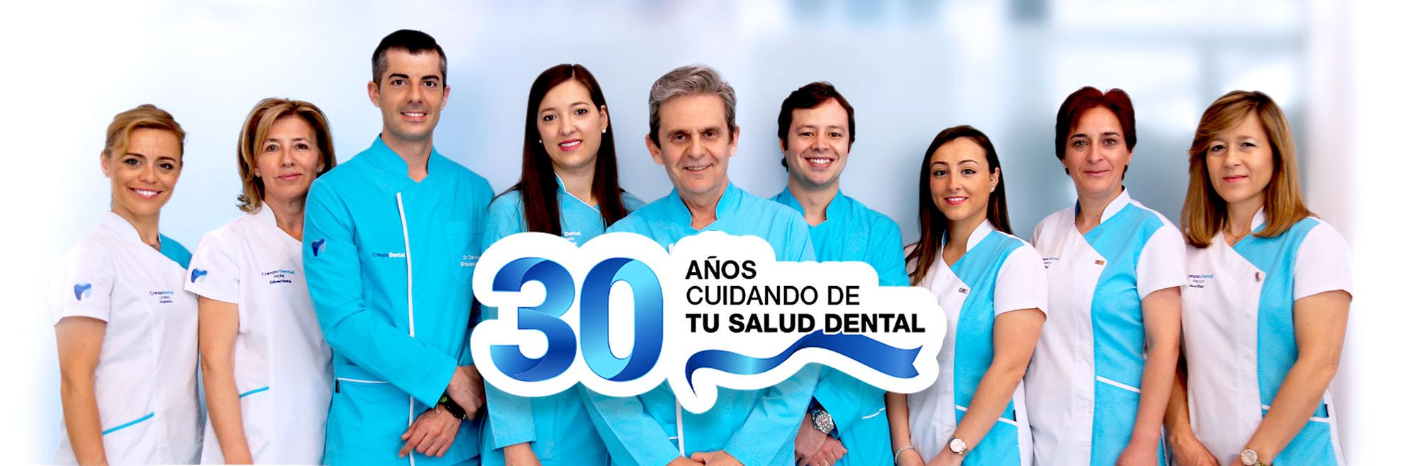 Clínica dental en Albacete